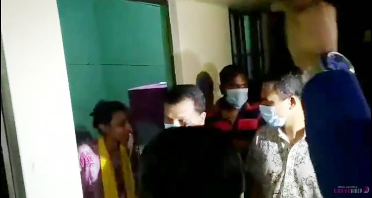 Brutall killing chittagong- a women-- and 9 years son- killed cahandgaon- women voice (1)